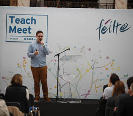 Teachmeet