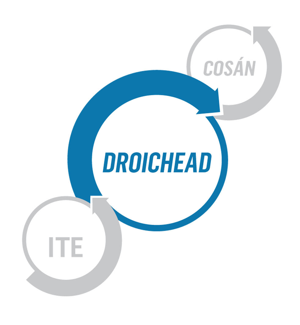 Image result for droichead