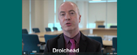 Droichead eBook Welcome