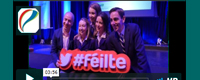 FÉILTE 2014 Highlights