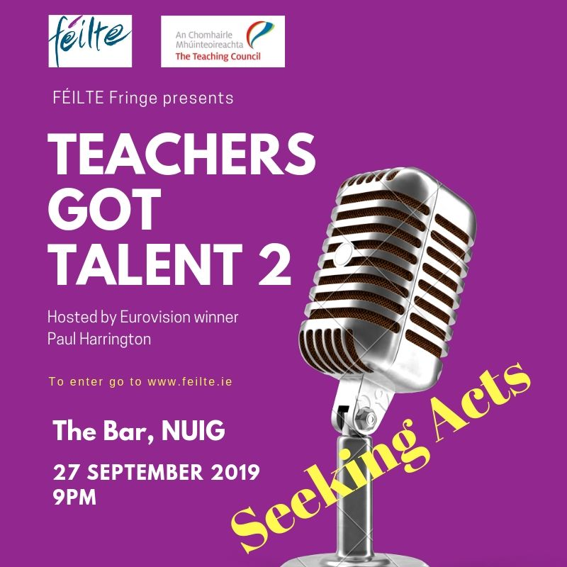 Teachers Got Talent 2